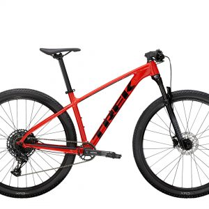 XCaliber8 ROSSO 1