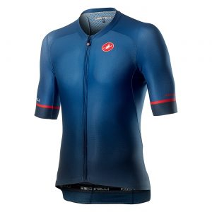 AREO JERSEY 6.0 BLU FRONTE